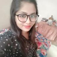 Nandini Chauhan Class I-V Tuition trainer in Jaipur