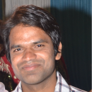 Vinod T. photo