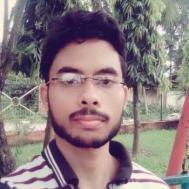 Manas Chakraborty Class I-V Tuition trainer in Alipurduar