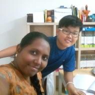 Evangelene S. Class 11 Tuition trainer in Chennai