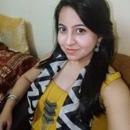 Gayatri K. UGC NET Exam trainer in Mumbai