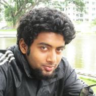 Sharan Shetty photo