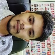 Mohit BSc Tuition trainer in Sonipat