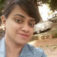Sujatha G. Spoken English trainer in Bangalore