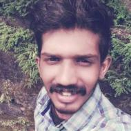 Roopesh KS Dance trainer in Kochi