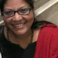 Dr.Rebecca M. photo