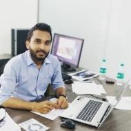 Pushkar Narwadiya CAD trainer in Gurgaon