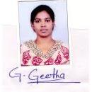 Geetha M. photo