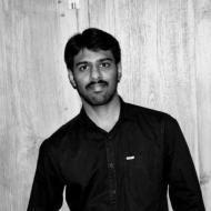 Raj Kumar Informatica trainer in Hyderabad