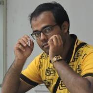 Subharup Chakraborty photo