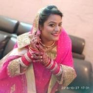 Gurshi S. Class I-V Tuition trainer in Delhi