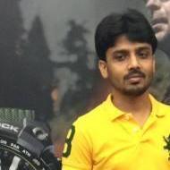 Lalit Kumar Dubey UI Design trainer in Gurgaon