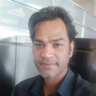 Arun Shukla Oracle trainer in Noida
