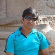 Thyagarajan K R Java trainer in Chennai