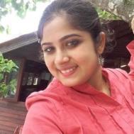 Dhanyashree N. photo