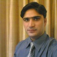 Mehraj Bhat photo