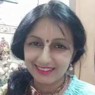 Shaili M. Tarot trainer in Delhi