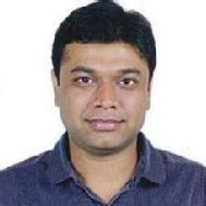 Rohit Lath MBA trainer in Bangalore