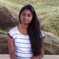 Karthika R. photo