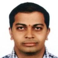 Sudha Sekhar Metla PHP trainer in Hyderabad