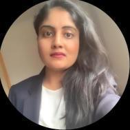 Mounika K. Interview Skills trainer in Hyderabad