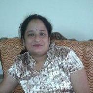 Swarnalatha G. Class 6 Tuition trainer in Chennai