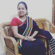 Ananya D. Hindi Language trainer in Chennai