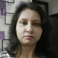 Renu A. Class I-V Tuition trainer in Ghaziabad