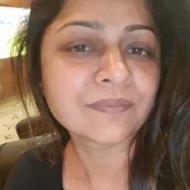 Geeta V. photo