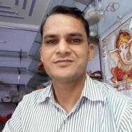 Vimal Kumar Saxena Tailoring trainer in Delhi