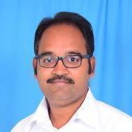 Gunaveer Paul Informatica trainer in Hyderabad