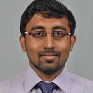 Krishnamoorthy Oracle trainer in Pune