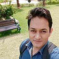 Anurag Sisodia photo