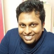 Deepak Daniel Ravichandran Career counselling for studies abroad trainer in Mysore