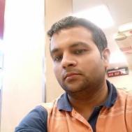 Vivek Singh Engineering Entrance trainer in Moradabad