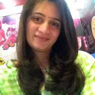 Mohika S. Class 6 Tuition trainer in Pune