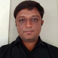 Tanmay Kathiria SketchUp Pro trainer in Ahmedabad