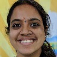 Soundarya B. IELTS trainer in Chennai