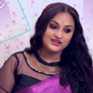 Susmita S. Vocal Music trainer in Bangalore