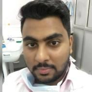 Dr Damanpreet Singh Dental Tuition trainer in Chandigarh