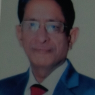 DR M K Gupta photo