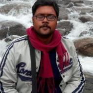 Indranil Adhikary photo