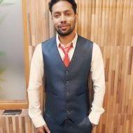 Kaushal Kishore Prasad BBA Tuition trainer in Bangalore
