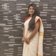 Ashwathy J. Spoken English trainer in Pune