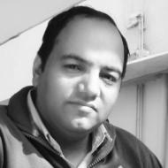 Vinay Sharma Class 11 Tuition trainer in Dehradun