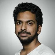Raghav Venkatraman Photography trainer in Chennai