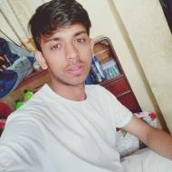 Suraj Jha Class 6 Tuition trainer in Mumbai