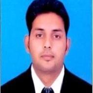 Devendra Singh Rathore Railway Exam trainer in Pune