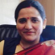 Dr Aamarpali R. photo