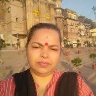 Vandana S. Yoga trainer in Delhi